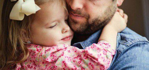 Роль батька у вихованні доньки