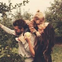 Сім'я і діти Хороший приклад запорука успіху