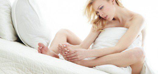 Судоми ніг при вагітності
