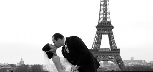 Топ країн для весілля за кордоном