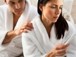 Вік партнерів впливає на безпліддя