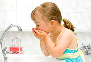 Як прищепити дитині охайність