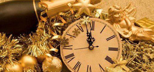 Як провести новий рік одному