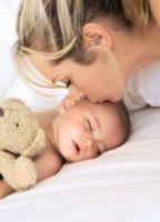 Як розбудити дитину вранці
