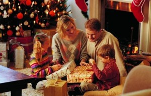 Як зустріти новий рік з родиною