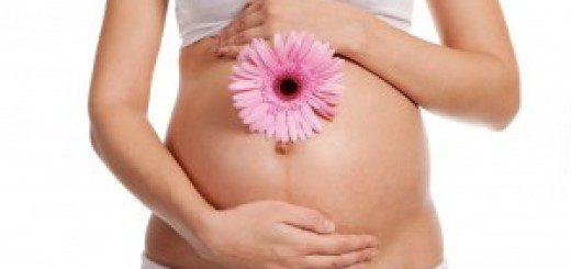 розтяжки під час вагітності