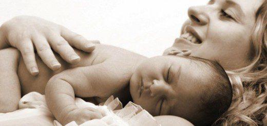 свято народження малюка