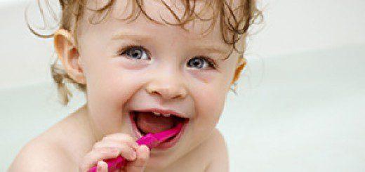 12 ефективних способів змусити маленьку дитину чистити зуби