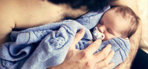 Батьківство - яка роль батька в сім'ї
