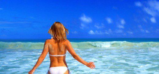 Ідеальний купальник для королеви пляжу