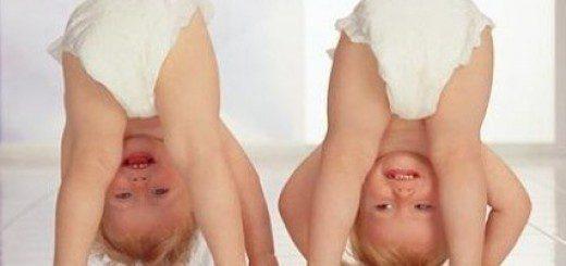 Йога для малюків комплекс вправ ранкової розминки