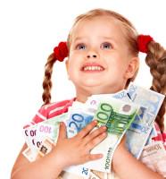 Кишенькові гроші скільки і коли давати на кишенькові витрати