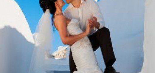 Найекзотичніші весільні звичаї