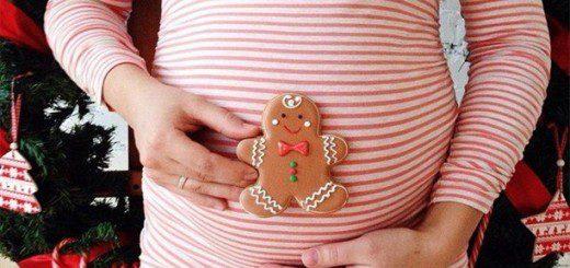Опущення живота в 1, 2, 3 триместрі вагітності-норма і патологія
