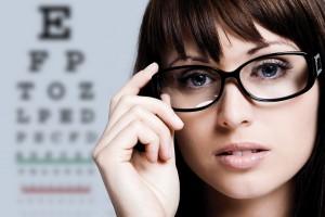 Особливості пологів з поганим зором