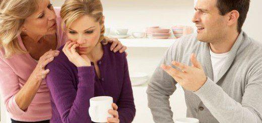 Проживання з батьками плюси і мінуси