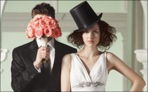 Шлюб з розрахунку всі за і проти