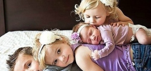 Ворожіння на дітей