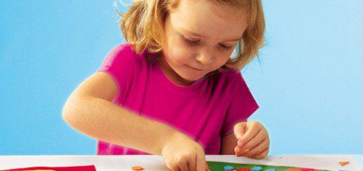 Вплив творчості на розвиток дитини