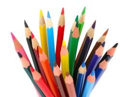 Як навчити дитину визначати колір