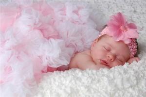 Як привчити дитину спати всю ніч
