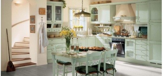 Як створити затишок на кухні