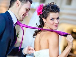 Як змусити чоловіка одружитися