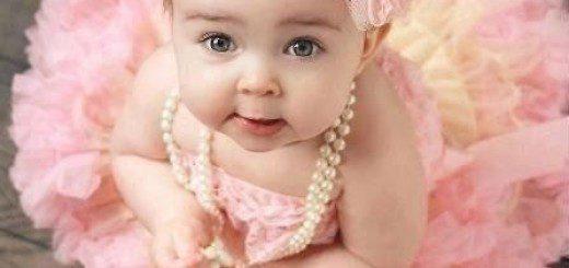 Як зробити гарні фото дитини