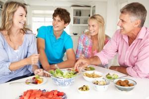 Знайомство з батьками нареченого