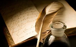 напишіть книгу