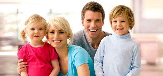 Цивільний шлюб і діти