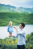 Дитина чоловіка від першого шлюбу як поводитися