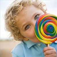 До трьох років не їсти цукерок