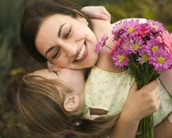 Мама і донька - подруги на все життя