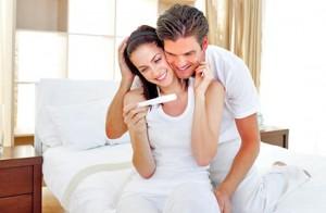 Передчуття вагітності - ознаки до затримки