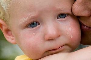 Плачте на здоров'я!