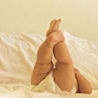 У дитини криві ніжки що робити