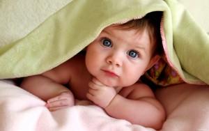 Виховання малюка як не втратити час