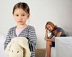 Як допомогти дитині подолати образу