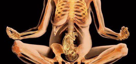 рентген і вагітність