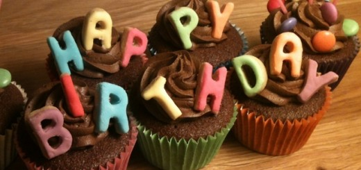 Оригінально привітати з днем народження