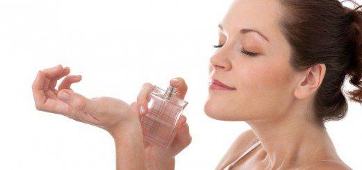 вагітність і парфуми