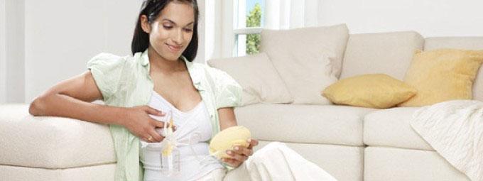 як вибрати молоковідсмоктувач