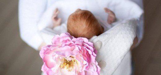 4 способи вибрати ім'я для малюка