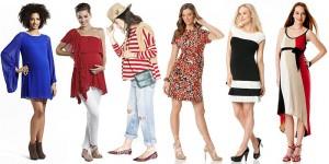 Майбутня мама і мода Як правильно скласти гардероб