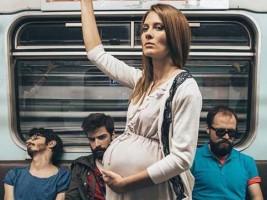 Небезпеки великого міста для вагітних