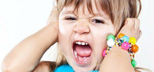 Нервова дитина методи виховання