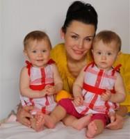 Одяг для близнюків що і як вибрати