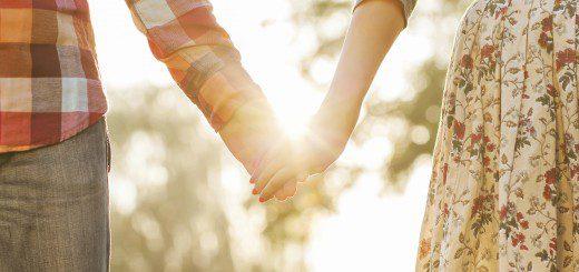 Початок нових відносин - період яскравих почуттів та емоцій