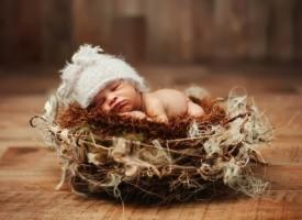 Подушка для немовляти - поради з вибору